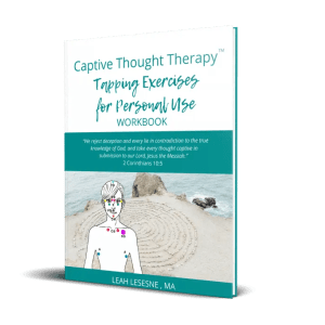 Captive Thought Therapy workbook