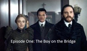The Alienist Episode One: The Boy on the Bridge