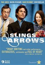 slings arrows