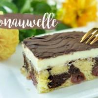 [Cake Classics] Donauwelle vom Blech