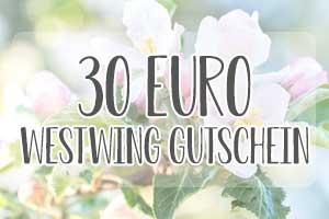 30 Euro Westwing Gutschein