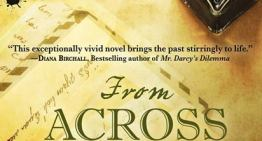 "Book Review: ""From Across the Room"" by Gina L. Mulligan"