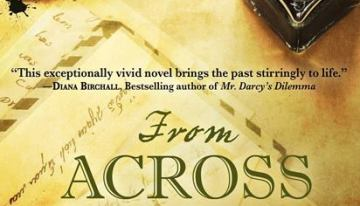 Book Review: 'From Across the Room' by Gina L. Mulligan