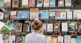 How to Work the LA Times Festival of Books