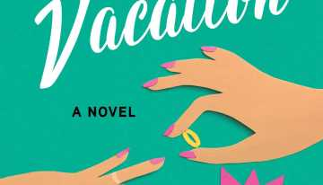 Book Review: 'Marriage Vacation' by Pauline Turner Brooks