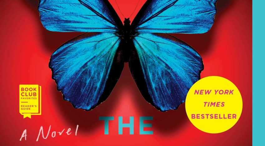 Book Review: 'The Favorite Sister' by Jessica Knoll