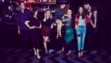'Younger' TV Review: Post Truth