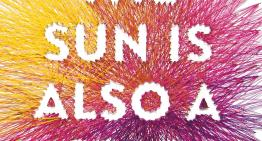 Book Review: 'The Sun Is Also A Star' by Nicola Yoon