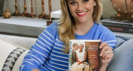 Reese Witherspoon's Hello Sunshine Picks 'From Scratch' for May Book