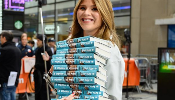 Jenna Bush Hager Picks 'A Woman Is No Man' for Today Show Book Club