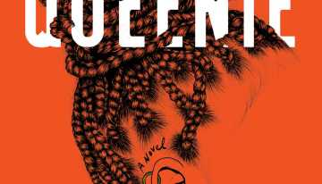 """Book Review: """"Queenie"""" by Candice Carty-Williams"""