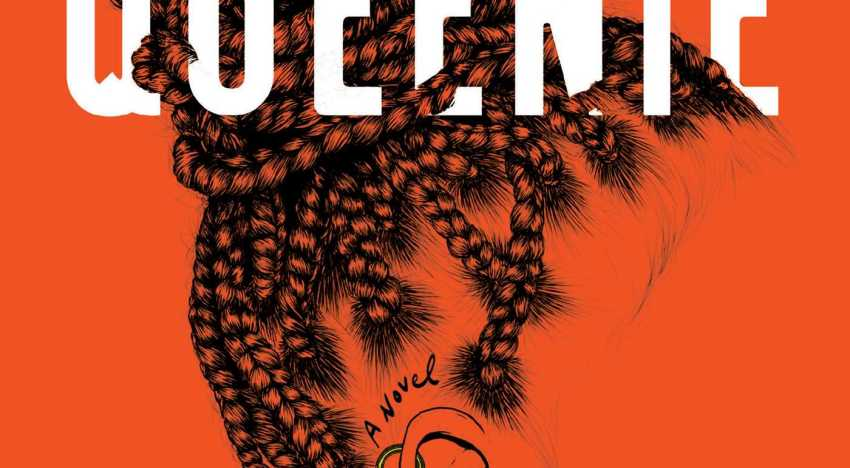 Book Review: 'Queenie' by Candice Carty-Williams
