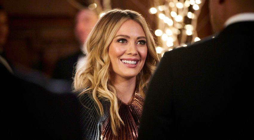 'Younger' TV Review: Flush with Love