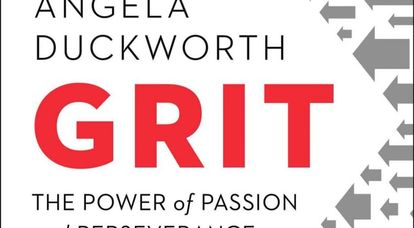 Book Review: 'Grit' by Angela Duckworth