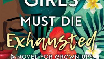 Book Review: 'Black Girls Must Die Exhausted' by Jayne Allen