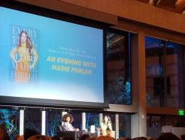 Marie Forleo talks about how 'Everything is Figureoutable'