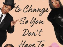 Loni Love announces 2nd book