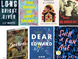 January 2020 Celebrity Book Club Picks