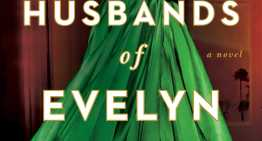 Book Review: 'The Seven Husbands of Evelyn Hugo' by Taylor Jenkins Reid