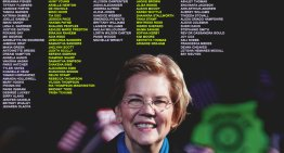 African American and Asian American Women Writers Show Support for Elizabeth Warren