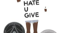 Book Review: 'The Hate U Give' by Angie Thomas