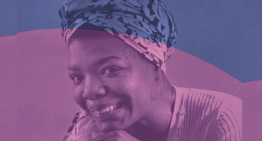 When Maya Angelou Shared Her Wisdom on 'Moesha'