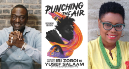Ibi Zoboi Talks Writing Process With Yusef Salaam in New YA Book