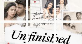 Priyanka Chopra Jonas Teases 'Unfinished' Memoir