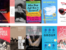 Continuing Support for Authors of Color: November 2020 Book Club Picks