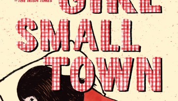 'Big Girl, Small Town' Debut Adds Dark Humor to Mundane Life
