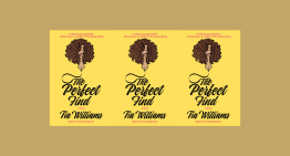 Tia Williams' 'The Perfect Find' Book-to-Film Attracts More Stars