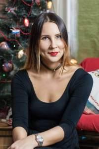 Костякова Екатерина