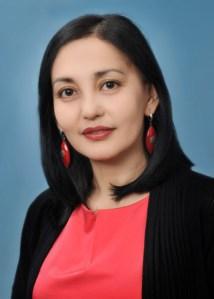 Койшыбаева Шнар