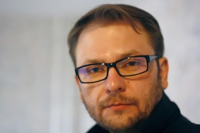 Тюжин Сергей