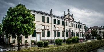 Il Burchiello - Brenta-Kanal-27