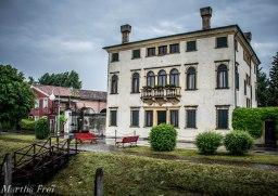 Il Burchiello - Brenta-Kanal-29