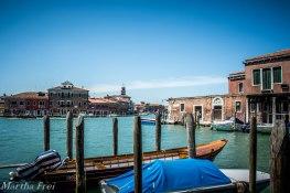 Venedig - Murano-Burano-sunset-61