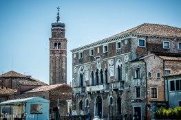 Venedig - Murano-Burano-sunset-64
