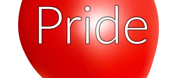Pride makes you smart in your own house but the idiot of the village.