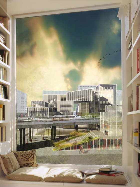 Highline Library