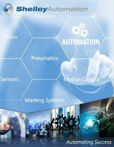 Shelley Automation – Shelley Automation is a dynamic technology