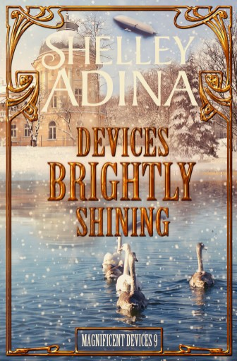 Shelley Adina - Devices Brightly Shining