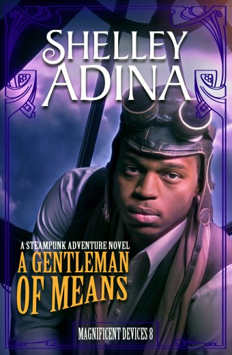 Shelley Adina - A Gentleman of Means