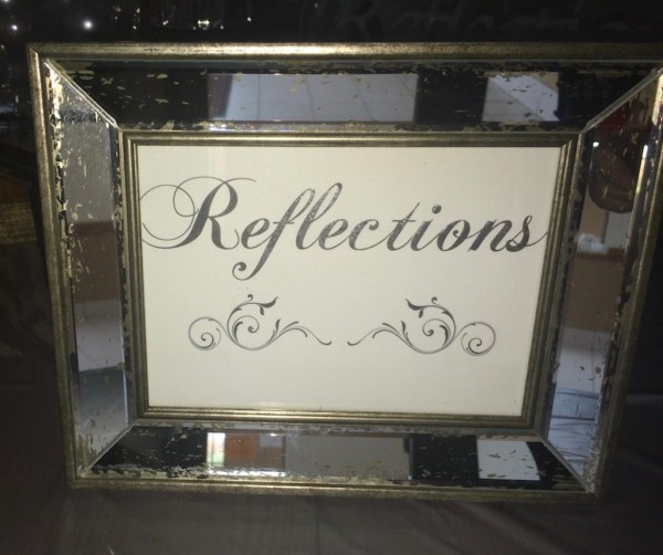 "Young Women in Excellence ""Reflections"""