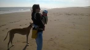 fran-dylan-beach-dog
