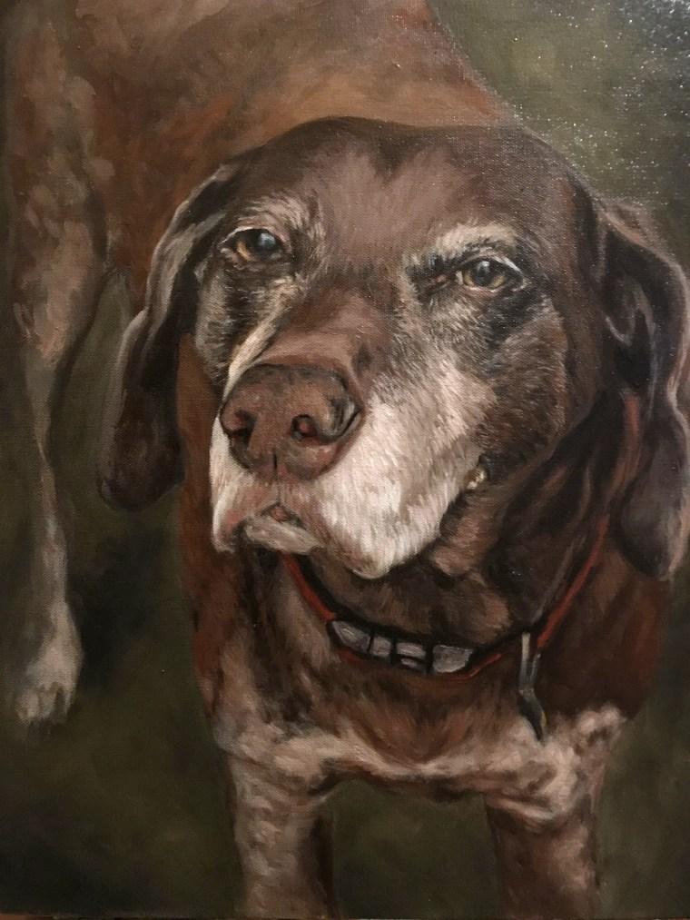 16 Duke portrait