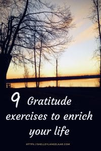 Gratitude activities for all ages
