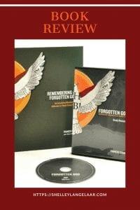 Forgotten God book review