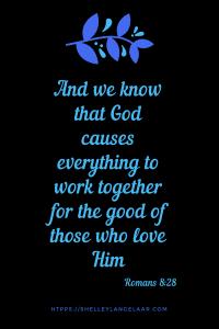 Encouraging scripture