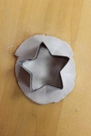 Star cutter